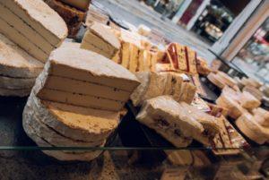 Cheese Shop, Paris